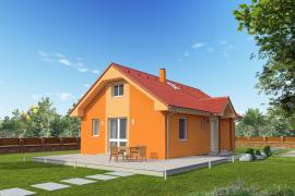 BUNGALOV EH011