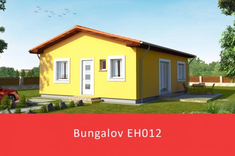 BUNGALOV EH012