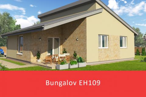 BUNGALOV EH109