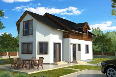 Výhody Energy House